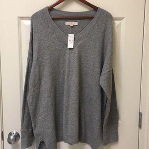 NWT- LOFT sweater